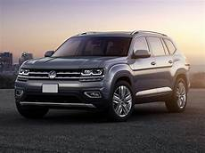 vw atlas reviews new 2018 volkswagen atlas price photos reviews safety