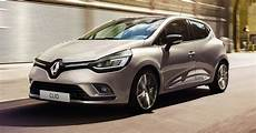 next renault clio said to debut in 2018 with hybrid