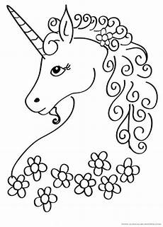 Ausmalbilder Einhorn Unicorn 35 Best Printable Pictures Of Unicorns Images On