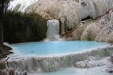 bagni termali toscana terme naturali gratis in italia terme di san filippo