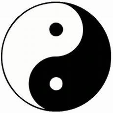 how to use the yin yang symbol to figure out the meaning