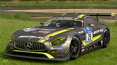 Mercedes Amg Gt3 - mercedes amg gt3 amg team htp motorsport 16 gran