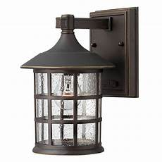 hinkley lighting freeport 1 light outdoor wall lantern