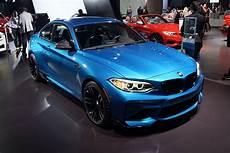 2016 La Auto Show Bmw M2