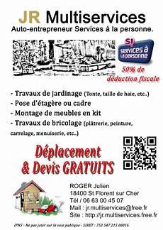 Jr Multiservices Travaux De Jardinage Bricolage Bourges