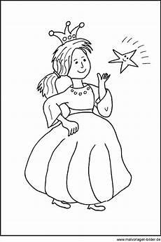 Malvorlagen Prinzessin Pdf Malvorlage Einer Prinzessin F 252 R Kinder