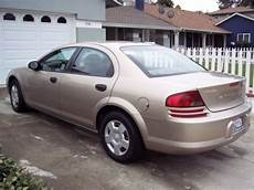 how can i learn about cars 2003 dodge stratus head up display buy used 2003 dodge stratus se sedan 4 door 2 4l in san jose california united states for us