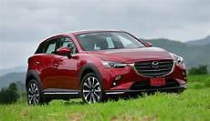 Mazda Cx 3 Facelift 2018 Review Bangkok Post Auto