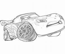Gratis Malvorlagen Lightning Mcqueen Free Printable Lightning Mcqueen Coloring Pages For