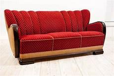 deco sofa frame in mahogany c 1830 at 1stdibs