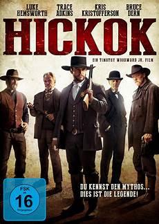 Hickok 2017 Filmstarts De