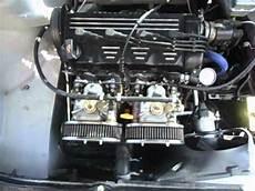 moteur golf 2 golf 2 gti 16s weber 45
