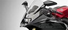 Yamaha Xabre Modif Fairing by Modifikasi Yamaha Xabre Bergaya Ktm Rc250 Cxrider