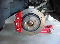 how to tuesday ceramic brake pads for the c6 c7 corvette