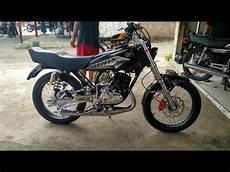 Variasi Motor Rx King by Motor Rx King Idaman Milik Rkr 01 Lihat Pasti Senang Bikin