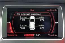 Reifendruck Kontrollsysteme Teurer Wechsel Autobild De