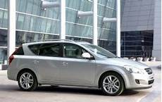 2007 Kia Cee D Sporty Wagon 1 6 Crdi 115 Specifications