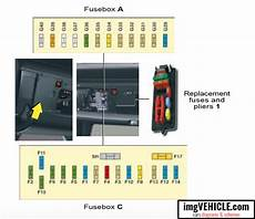 Citro 235 N C5 I Dc De Fuse Box Diagrams Schemes