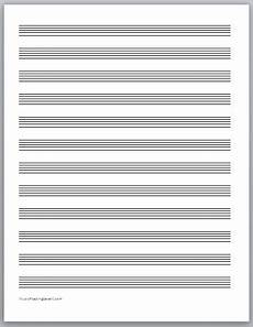 get your free music staff paper music reading savant