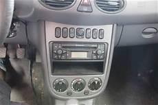 autoradio einbau mercedes a klasse ars24 onlineshop