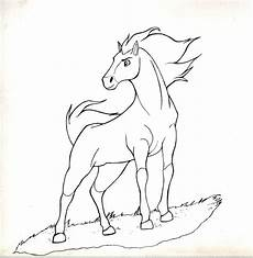 Disney Malvorlagen Spirit Spirit Stallion Of The Cimarron Malvorlagen Pferde