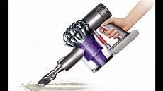 dyson v6 trigger cordless handheld vacuum cleaner test - Dyson V6 Test