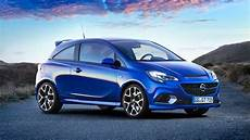 Der Neue Opel Corsa Opc 2016