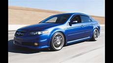 modified 2007 acura tl type s one take youtube