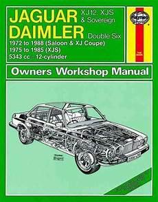 jaguar xj12 xj s xjs sovereign daimler double six 1972