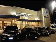 acura paragon service paragon acura woodside ny 11377 car dealership and