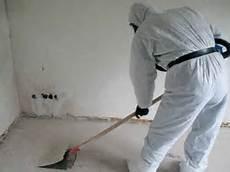 Asbest Bodenbelag Entfernen Kosten Vorschriften