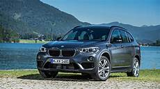 Bmw X1 Sport Line - a look inside the 2020 bmw x1 facelift