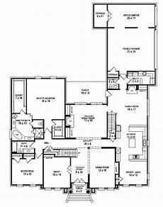 5 bedroom house plans single story single story 5 bedroom house plans best of 5 bedroom house