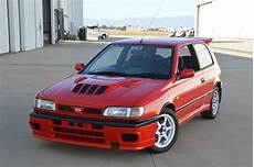 1992 Nissan Pulsar Gti R Toprank Motorworks