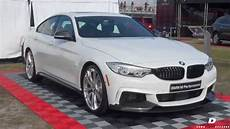 bmw 435i m performance 2015 bmw 435i gran coupe coupe m performance packages