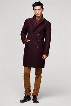 les tendances de la mode homme hiver 2012 chez h m