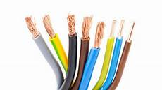 stromkabel die farben einer elektroinstallation diybook de
