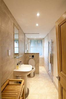Bathroom Ideas Narrow by 19 Narrow Bathroom Designs That Everyone Need To See For