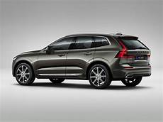 New 2019 Volvo Xc60 Price Photos Reviews Safety