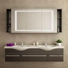 Spiegelschrank Für Bad - konstanz spiegelschrank badezimmer beleuchtet kaufen
