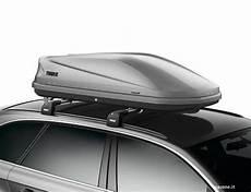 box auto thule prezzi box tetto auto farad 1 93431 recensione e prezzo