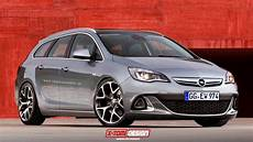 2016 Opel Insignia Sport Tourer Pictures Information