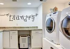 Wall Decals Laundry Room