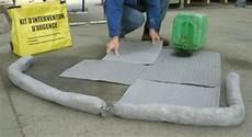 produit anti pollution kit absorbant anti pollution