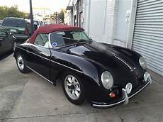 Voitures Porsche 356 Occasion 201 Tats Unis