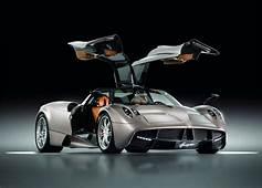 Cool Car Wallpapers Pagani Cars 2013