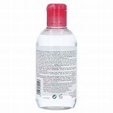 bioderma sensibio h2o extrem milde reinigungslotion 250
