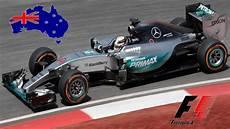 Australien Qualifying F1 2017 41