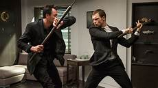 The Transporter Refueled Review Reporter