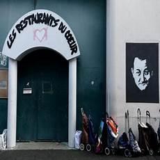 Angers Les Restos Du Cœur Resteront En Centre Ville